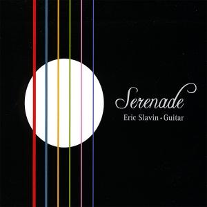 Eric Slavin - Serenade