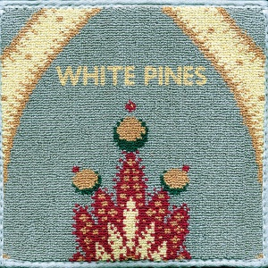 White Pines - A Face Made Of Wood EP