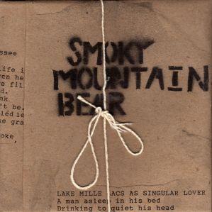 Cedarwell - Smoki Mountain Bear