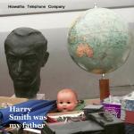 Hiawatha Telephone Company - Harry Smith Was My Father