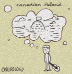Canadian Island - Oneirology