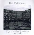 Itai Faierman/Hlynur Gudjonsson - Split EP